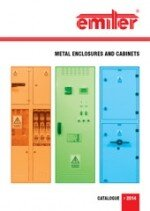 Emiter Metal Enclosures