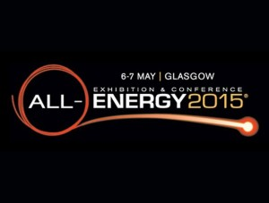 ALL ENERGY - May 6-7 2015