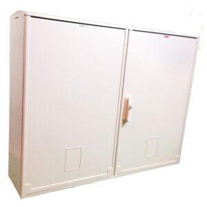 3 Phase Meter Box 106cm x 80cm x 24cm