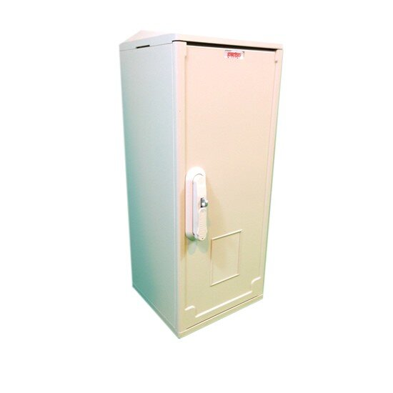 Electric Meter Box 26cm x 60cm x 24cm