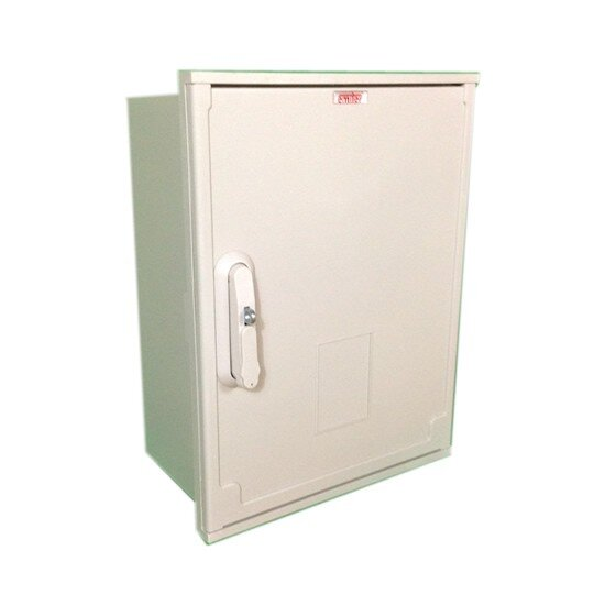 In-Wall Meter Box 40cm x 50cm