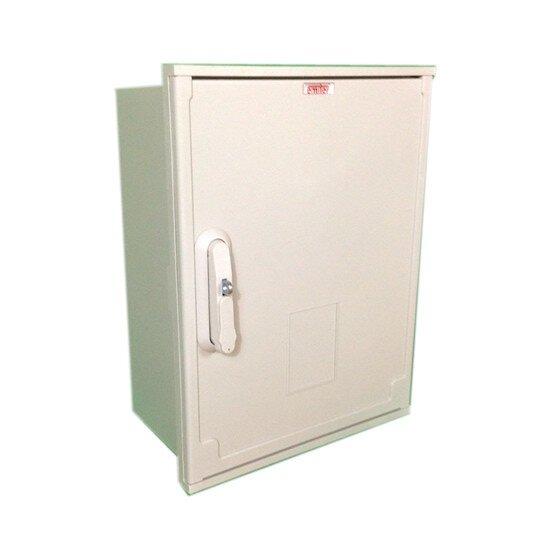 In-Wall Meter Box 40cm x 50cm