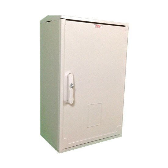 Electric Meter Box 40cm x 60cm x 24cm