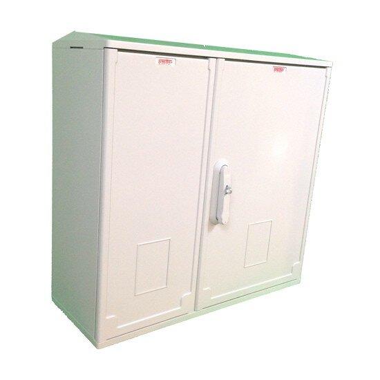 3 Phase Meter Box 66cm x 60cm x 24cm