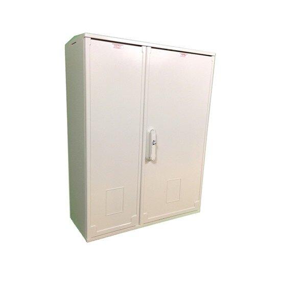 3 Phase Meter Box 66cm x 80cm x 24cm