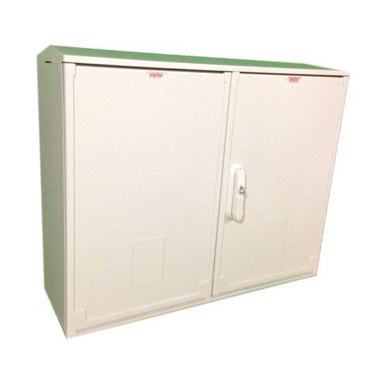 3 Phase Meter Box 80cm x 60cm x 24cm