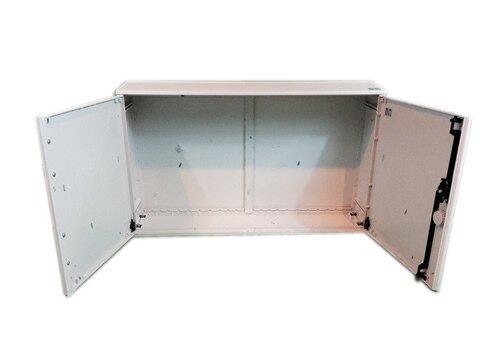3 Phase Meter Box 106cm x 60cm x 24cm
