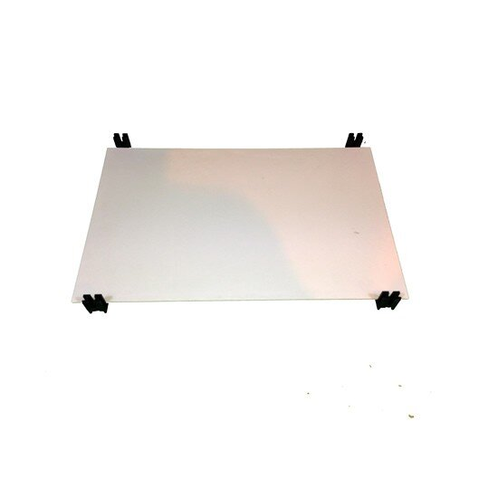 Equipment Mounting (backing) Plate