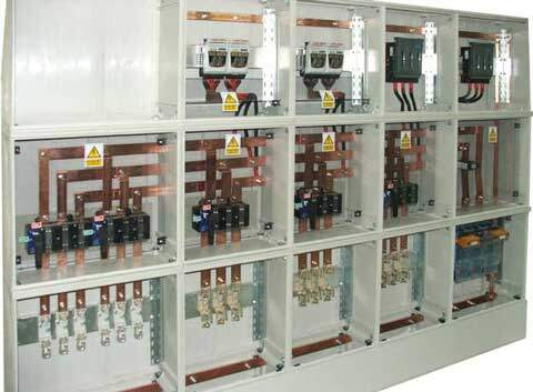 Understanding The Advantages Of Busbar Trunking
